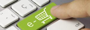 Plan du e-commerce