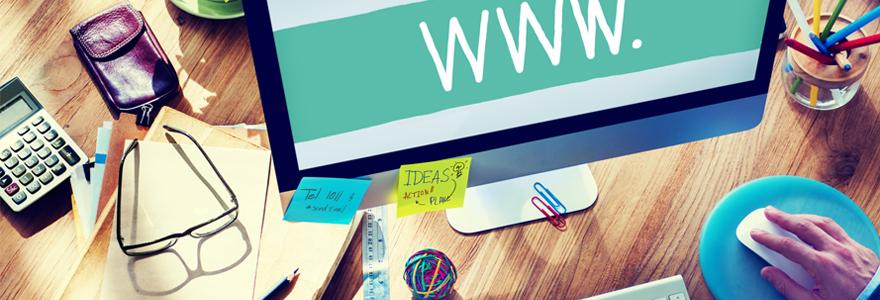 Vendre site web