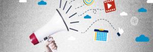 Strategies de communication digitale
