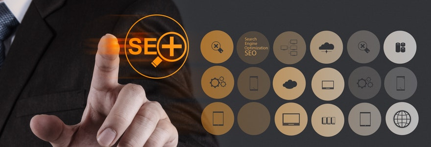 agence de referencement SEO