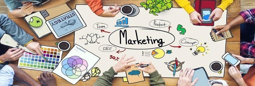formation stratégie et marketing digital
