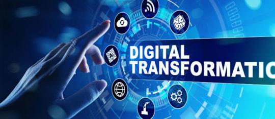 accélérer la transformation digitale d'une entreprise