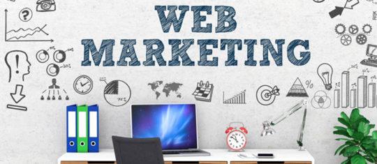 Trouver une agence de webmarketing
