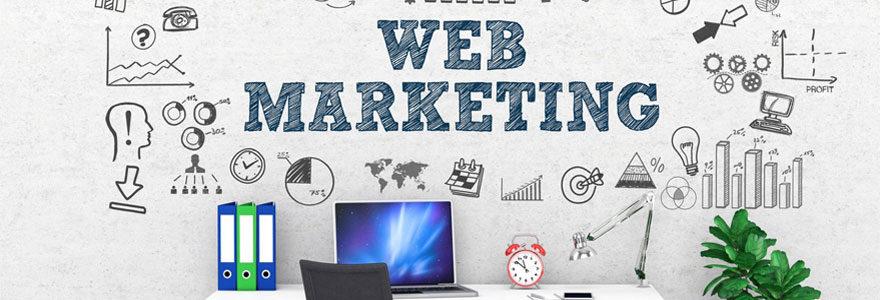 aire appel à une agence de webmarketing