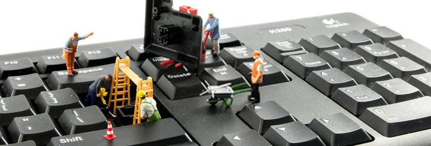 Maintenance informatique à Annecy